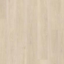 ПВХ плитка для пола Quick-Step Livyn Дуб морской бежевый коллекция Pulse Click PUCL40080