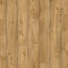 ПВХ плитка для пола Quick-Step Livyn Дуб теплый натуральный коллекция Pulse Click PUCL40094