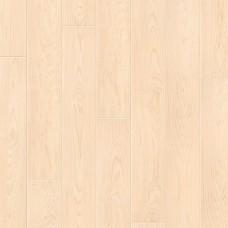 Ламинат Quick-Step Клен натуральный светлый коллекция Perspective UF1307
