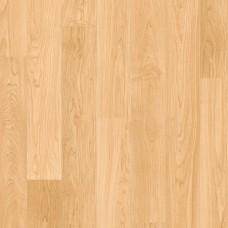 Ламинат Quick-Step Натуральный лакированный клен коллекция Eligna U862