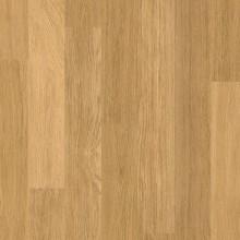 Ламинат Quick-Step Дуб натуральный лакированный коллекция Eligna U896