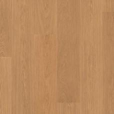 Ламинат Quick-Step Натуральный лакированный дуб коллекция Largo LPU1284