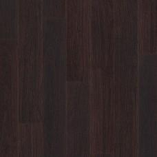 Ламинат Quick-Step Дуб черный лакированный коллекция Eligna U1306