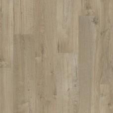 Ламинат Quick-Step Дуб этнический коричневый коллекция Impressive Ultra IMU3557