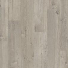 Ламинат Quick-Step Дуб этнический серый коллекция Impressive Ultra IMU3558