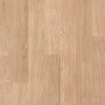 Ламинат Quick-Step Дуб белый лакированый коллекция Eligna U915