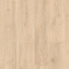 Ламинат Quick-Step Дуб бежевый Woodland Oak Beige коллекция Majestic MJ3545