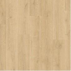 Ламинат Quick-Step Дуб Натуральный брашированный коллекция Signature SIG4763