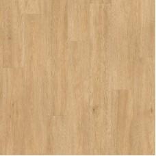 Плитка ПВХ Quick-Step Vinyl Flex Дуб шёлковый тёплый натуральный коллекция Balance Glue Plus BAGP40130