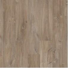 Плитка ПВХ Quick-Step Дуб каньон темно-коричневый пилёный коллекция Balance Rigid Click RBACL40059