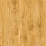 Плитка ПВХ Quick-Step Классический натуральный дуб коллекция Balance Click - BACL40023