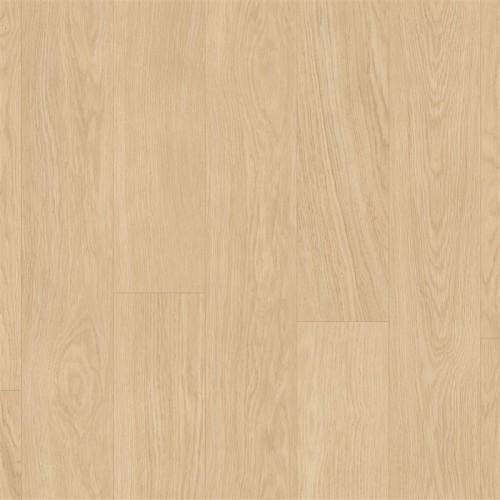Плитка ПВХ Quick-Step Дуб светлый отборный коллекция Balance Click - BACL40032