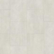 Плитка ПВХ Quick-Step Бетон Светлый коллекция Ambient Click AMCL40049