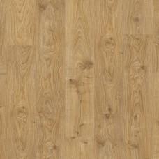 Плитка ПВХ Quick-Step Дуб коттедж натуральный коллекция Balance Glue BAGP40025