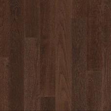 Паркетная доска Quick-Step коллекция Castello Дуб Кофе темно-коричневый матовый CAS1352S