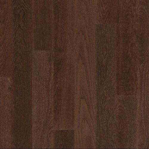 Паркетная доска Quick-Step коллекция Castello Дуб Кофе темно-коричневый матовый CAS1352