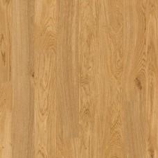 Паркетная доска Quick-Step коллекция Castello Дуб Традиционный Натуральный Матовый CAS1338S