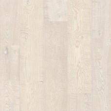Паркетная доска Quick-Step коллекция Imperio Дуб пиленый белый промасленный IMP1627 / IMP 1627