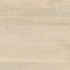 Паркетная доска Quick-Step Дуб белоснежный экстраматовый коллекция Castello 3884S