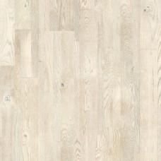 Паркетная доска Quick-Step коллекция Variano Дуб белый промасленный VAR1629 / VAR 1629