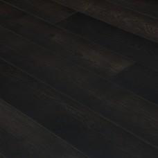 Инженерная доска Романовский паркет Ясень Темный Пейнит (Ясень Dunkel Payne) коллекция Proffi 150 x 15 мм