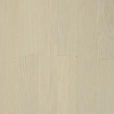 Штучный паркет Scheucher Дуб Натур (Oak Natur Ice-White Matt Lack) коллекция BILAflor 500