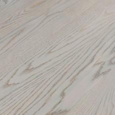 Паркетная доска Sinteros by Tarkett Дуб Пломбир браш (Oak Plombir) коллекция Europlank HL (Europlank Exclusive) 550206007 1200 x 140 мм