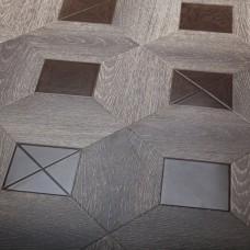 Ламинат Solofloor 3102 Дуб Фуэте коллекция Puzzle