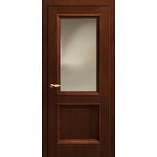 Межкомнатная дверь Свобода 173 Акори 23.10 полотно глухое с зеркалом коллекция Eletti
