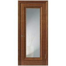 Межкомнатная дверь Свобода 176 Акори 23.10 полотно глухое с зеркалом коллекция Eletti