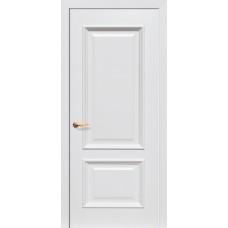 Межкомнатная дверь Свобода 302 Белый ясень 21.01 полотно глухое коллекция Eletti