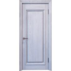 Межкомнатная дверь Свобода 303 Белый ясень 21.01 полотно глухое коллекция Eletti