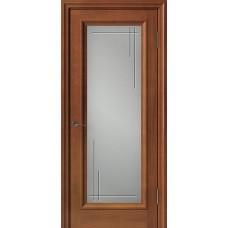 Межкомнатная дверь Свобода 176 Акори 23.10 полотно с остеклением вид стекла ст.12 (2000х900) коллекция Eletti