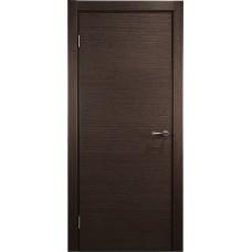 Межкомнатная дверь Свобода 206 Грейвуд 00.22 полотно с остеклением глухое (2000х900) коллекция Loko