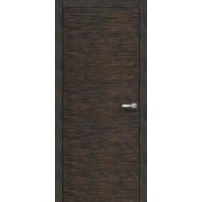 Межкомнатная дверь Свобода 206 Венге лайствуд 00.21 полотно глухое коллекция Loko