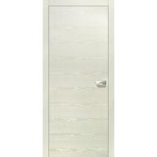 Межкомнатная дверь Свобода 206 Белый ясень 21.0.1 полотно глухое (2000х900) коллекция Loko