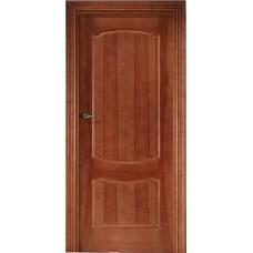 Межкомнатная дверь Свобода 750 Итальянский орех 12.01 полотно глухое коллекция Valdo