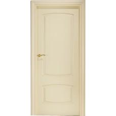 Межкомнатная дверь Свобода 844 Слоновая кость 1015 полотно глухое коллекция Valdo