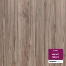 ПВХ плитка Tarkett Art Vinyl Acoustic коллекция Lounge планка 914 x 152 мм 230345033