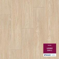 ПВХ плитка Tarkett Art Vinyl Simple коллекция Lounge планка 914 x 152 мм 230345028