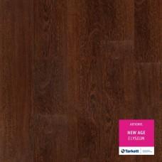 ПВХ плитка Tarkett Art Vinyl Elysium коллекция New Age планка 914 x 102 мм 277006011