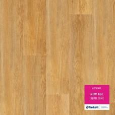 ПВХ плитка Tarkett Art Vinyl Equilibre коллекция New Age планка 914 x 102 мм 277006005