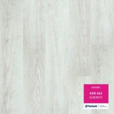 ПВХ плитка Tarkett Art Vinyl Serenity коллекция New Age планка 914 x 102 мм 277006001