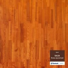 Паркетная доска Tarkett Ясень Мускатный коллекция Salsa 550049057