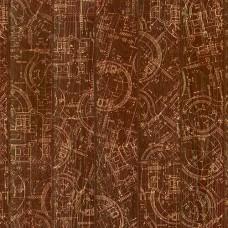 Паркетная доска Tarkett Дуб Луи Эксентрик коллекция Performance Fashion браш планк 2215х164х14