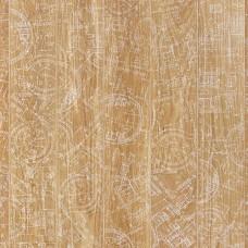 Паркетная доска Tarkett Дуб Луи Нью Лук коллекция Performance Fashion браш планк 2215х164х14