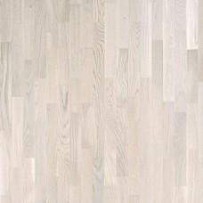 Паркетная доска Tarkett Дуб Нордик Белый коллекция Salsa 14х194х2283 x 194 x 14 мм