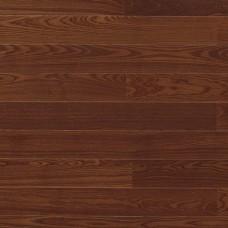 Паркетная доска Tarkett Ясень Коньяк браш коллекция Tango 550058004 2215 x 164 x 14 мм