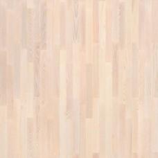 Паркетная доска Tarkett Ясень Опал браш коллекция Salsa Premium 14х194х2283 масло