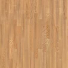 Паркетная доска Tarkett Ясень сливочный браш коллекция Salsa 550049100 2283 x 194 x 14 мм